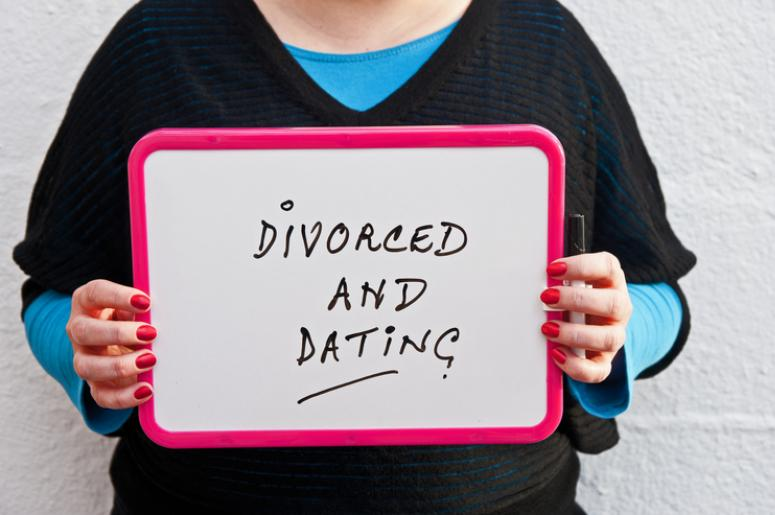 dating too early after divorce