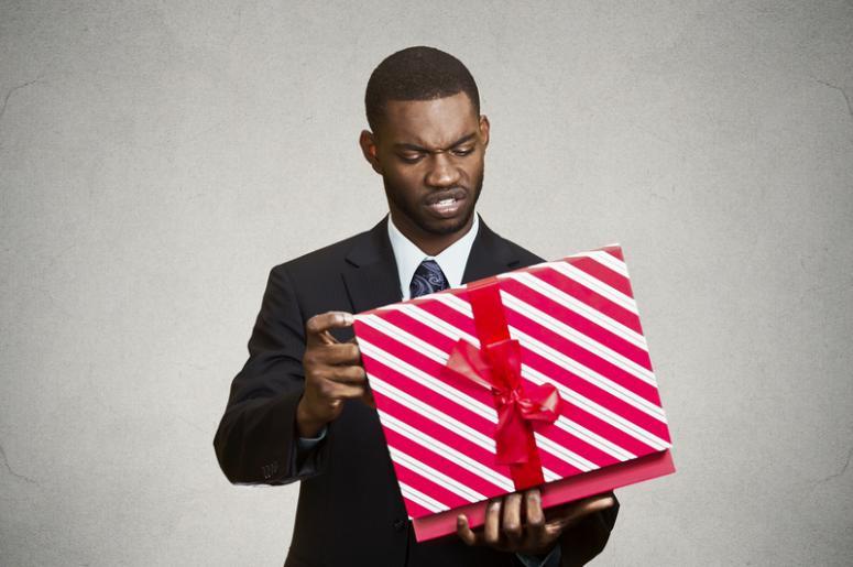 Bad Gift