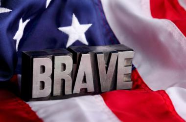 Bravery in Houston