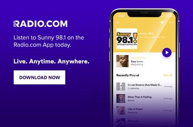 TuneIn | Sunny 98 1 FM