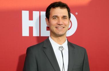 "Ramin Djawadi attends the premiere of HBO's ""Westworld"" Season 2"