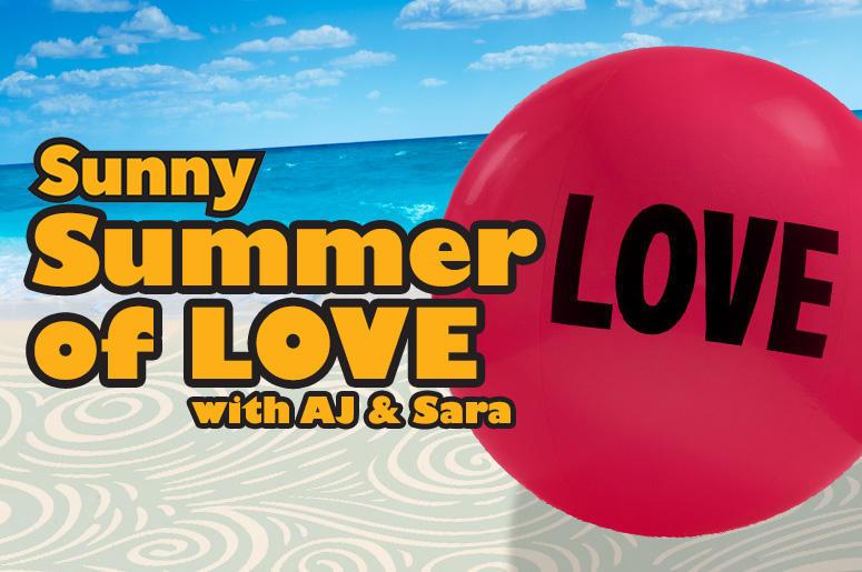Sunny Love Ball at Panera Bread Carmel Mountain | Sunny 98 1 FM