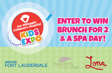 Kids Expo Fort Lauderdale