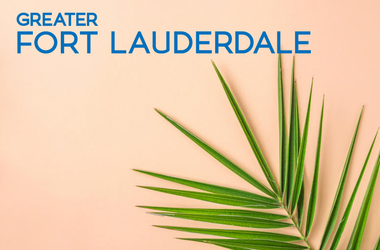 Greater Fort Lauderdale Restaurant and Spa Month