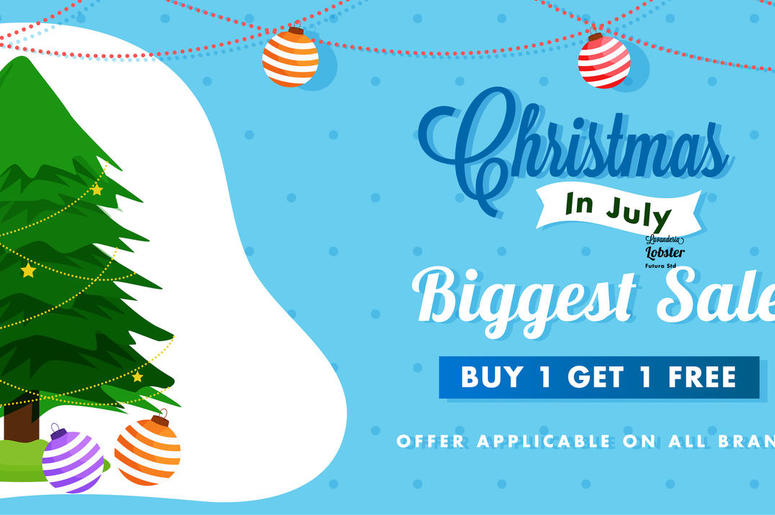 Christmas In August Clipart.Christmas In August 102 7 The Beach