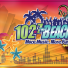 102.7 The Beach