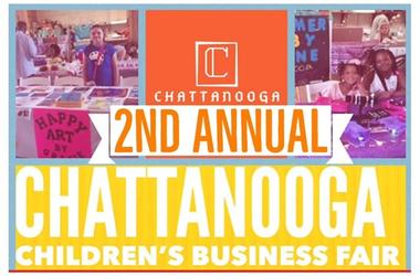 Chattanooga Children's Business Fair