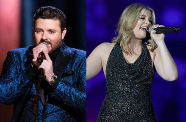 Chris Young & Lauren Alaina