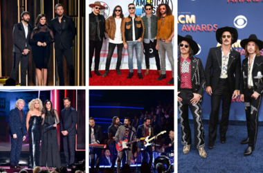 Lady Antebellum, LANCO, Little Big Town, Midland, and Old Dominion nominated for Group of the Year