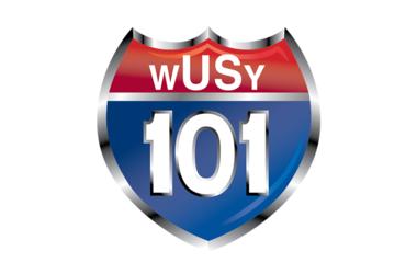 Us101 Logo