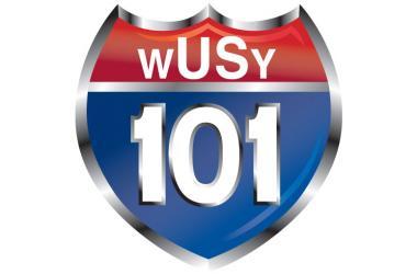 WUSY - US 101