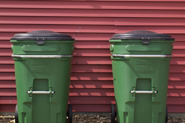 Police warn against new teen trend of burning plastic trash