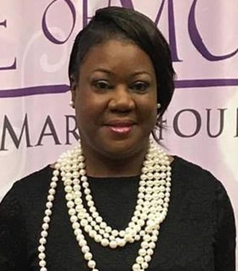 Mother of Trayvon Martin Talks Advocacy for Social Justice on Sisters in Law