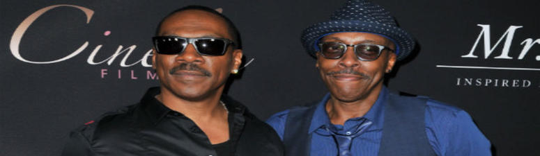 Casting Call: Eddie & Arsenio Are Coming Back 2 America w/a Need For Citizens, and It's Halloween in August This Week