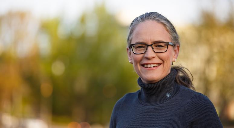Carolyn Bourdeaux is the Democratic nominee for the 7th Congressional District seat
