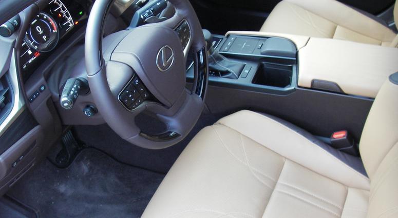 Lexus ES350 Ultra Lux