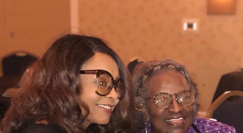 Mrs.  Juanita Abernathy recently spoke to Entercom Atlanta's Maria Boynton about the Civil Rights Movement