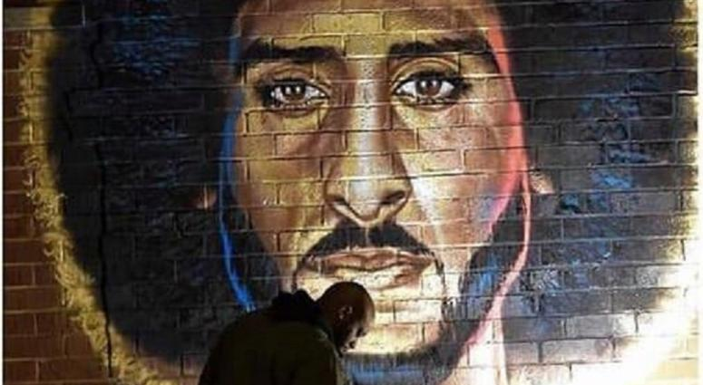 First entry into the #KaeperBowl. It is located at 400 Northside Dr. Atlanta GA.