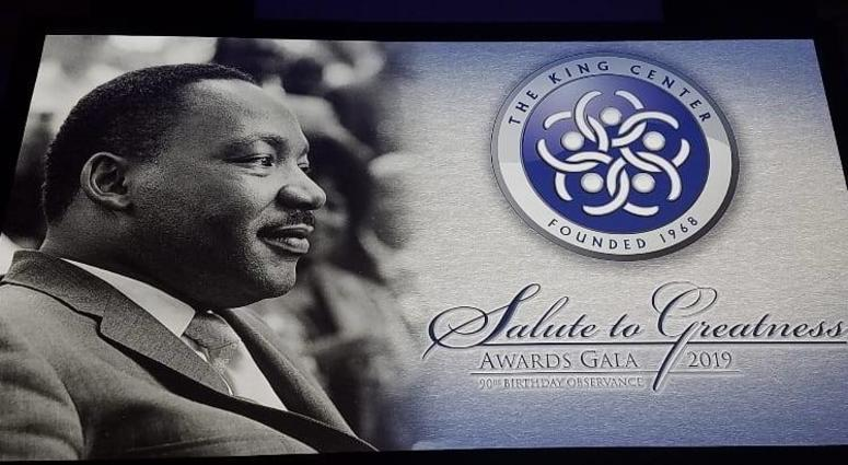 Salute to Greatness Awards Gala 2019