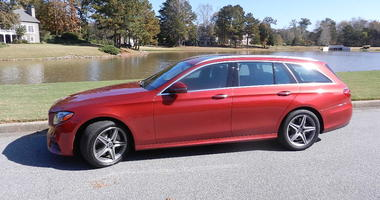 4MATIC Wagon