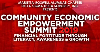 10th Annual Community Economic Empowerment Summit - Networking Event