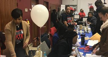 A Previous Fulton County Misdemeanor Expungement Summit