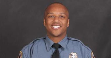 Gwinnett Police Officer Antwan Toney was killed in the line of duty Saturday