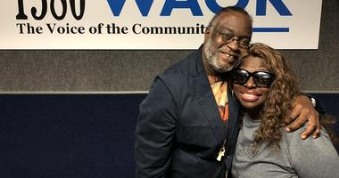 Angie Stone joins The Movement