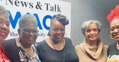Sister Soul Talk: Influential Women Discuss their Journey in their Professional Lives
