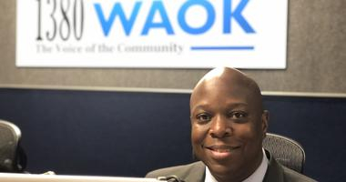 DJJ Commissioner Tyrone Oliver