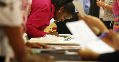 Close to 80 employers are expected at Friday's citywide career expo at New Birth Missionary Baptist Church
