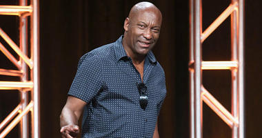 John Singleton became the youngest and first black film maker nominated for a Best Director Oscar.
