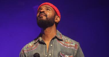 Pride And Joy: The Marvin Gaye Musical runs through Sunday at the Fox Theatre in Atlanta