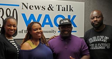 Rodney Perry and Guests Discuss Therapy for Black Men Facing Depression
