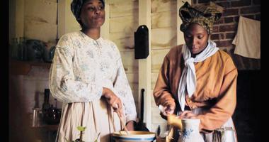Slave Food is a docuseries created to explore relationship between health disparities and weaponization of food