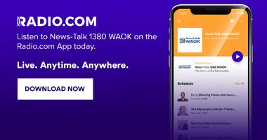 TuneIn | WAOK-AM