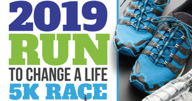 New Life Community Ministries Run To Change A Life 5K