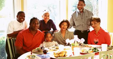 WAOK Family Photo Album Easter 2019