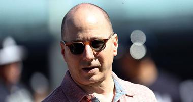 Video Shows Police Drawing Guns On Yankees GM Brian Cashman