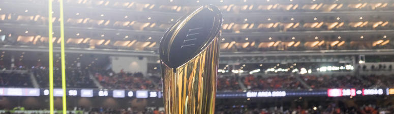 College Football Preseason AP Top 25 is Out!