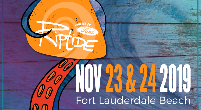 Riptide Music Festival Powered by Ford