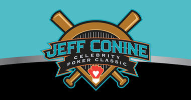 Jeff Conine Celebrity Poker Classic