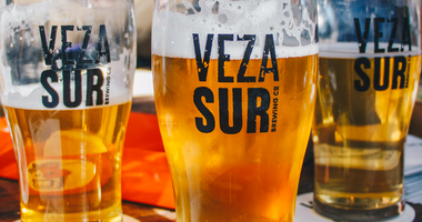 Win a $50 Gift Card to Veza Sur Brewing Co.