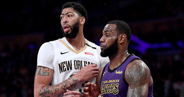 Anthony Davis' Reported Teaming With LeBron James Has Lakers Primed For Success