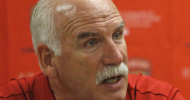 Hoch and Crowder Show: Coach Quenneville shocks us with his deep dish pizza take and his favorite movie
