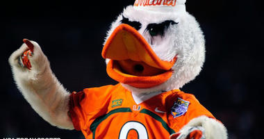 Canes and Gators Set Home and Home Series
