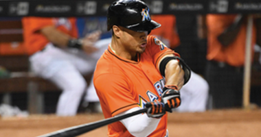 Miami Marlins in 29th place never sounded so good