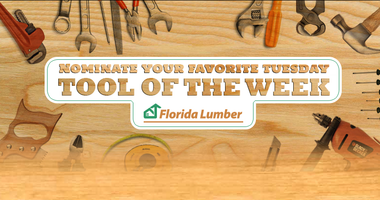 """The Tuesday """"Tool Of The Week"""" Hall Of Famer"""