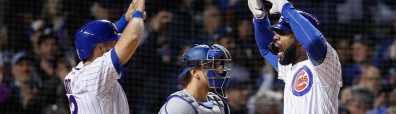 Cubs Hold Off Dodgers, 7-6
