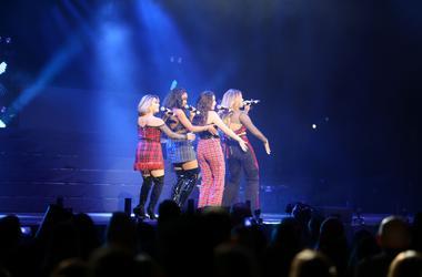 Fifth-Harmony